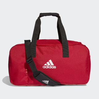 Tiro Duffel Small Power Red / White DU1985