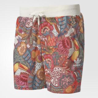 Shorts Fugiprabali MULTICOLOR BJ8411