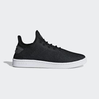 Кроссовки для тенниса Court Adapt core black / core black / grey six F36418