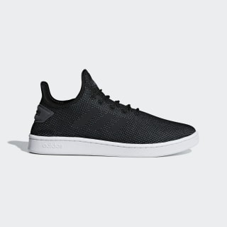Obuv Court Adapt Core Black / Core Black / Grey Six F36418