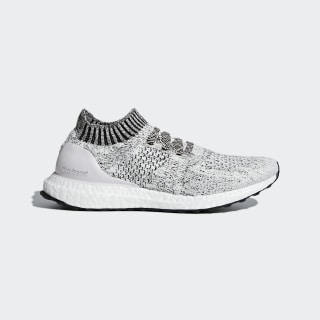 Ultraboost Uncaged Shoes Aero Green / Orchid Tint / Cloud White DA9597