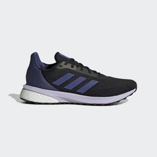 Tenis para correr Astrarun Core Black / Boost Blue Violet Met. / Purple Tint EH1524