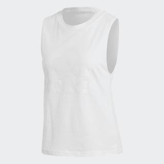 Regata Logo Essentials White / White CF8824