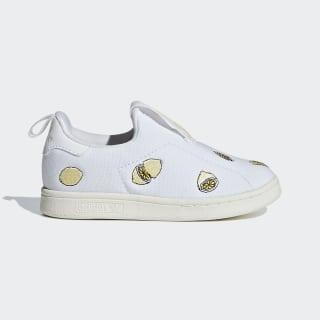 Stan Smith 360 Schuh Ftwr White / Ftwr White / Off White CG6590