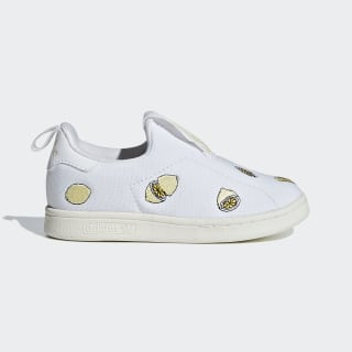 Zapatilla Stan Smith 360 Ftwr White / Ftwr White / Off White CG6590