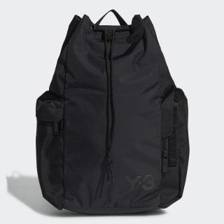 Y-3 Bucket Bag Black FQ6970