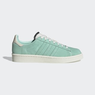 Tenis CAMPUS W clear mint / off white / clear mint CG6027