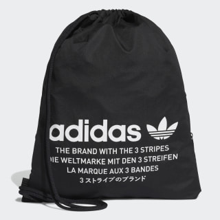 adidas NMD Gym Sack Black DU6812