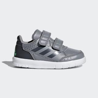 AltaSport Schuh Grey Three / Grey Five / Shock Lime B42104