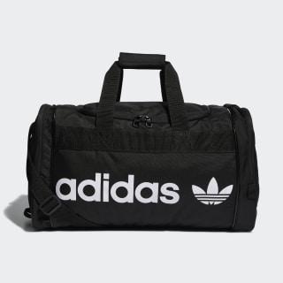 Santiago 2 Duffel Bag Black CL5436