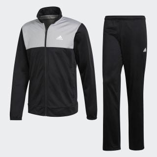 Спортивный костюм Back 2 Basics black / mgh solid grey CF1615