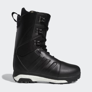 Tactical ADV Snowboardschoenen Core Black / Core Black / Cloud White AC8364