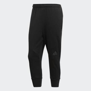 Pantalón 3/4 Climacool Workout Black CW3926