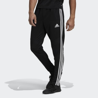 Tiro 19 Training Tracksuit Bottoms Black / White D95958