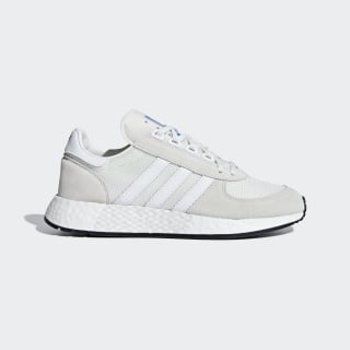 Marathon Tech Shoes Running White / Cloud White / Running White G27464
