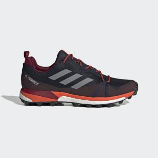Terrex Skychaser LT Shoes Legend Ink / Grey Three / Active Orange G26458
