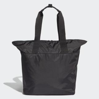 Bolso W TR ID TOTE black/black/black DZ6208