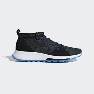 Quesa Shoes Core Black / Grey / Cloud White F34617
