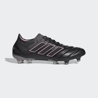 Copa 19.1 FG Fußballschuh Core Black / Core Black / Grey Six F97641