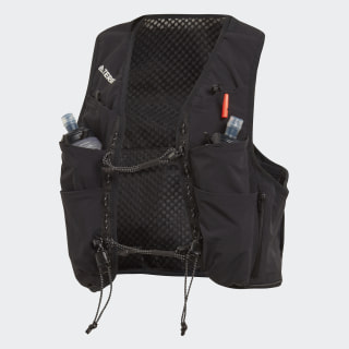 Terrex Agravic Speed vest Black / Black / White DT5090