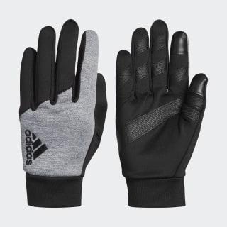 Go Gloves Grey Heathered CK4818
