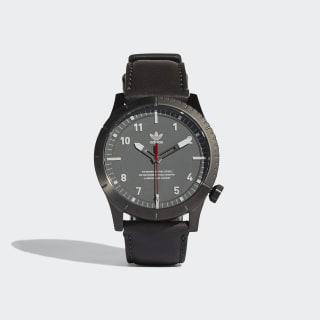 CYPHER_LX1 Watch Grey / Charcoal CJ6317