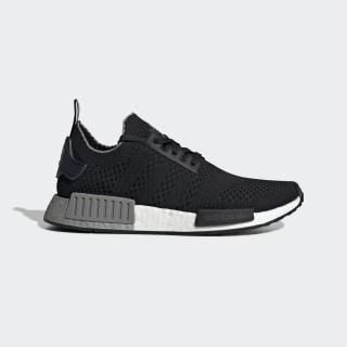 NMD_R1 Primeknit Shoes Core Black / Core Black / Grey Three EE5075