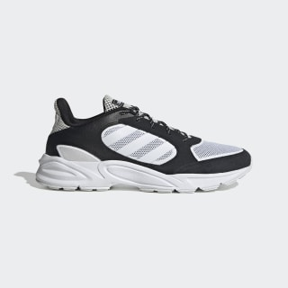 90s Valasion Shoes Core Black / Cloud White / Cloud White EG8395