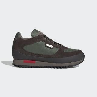 Winterhill SPZL Shoes Supplier Colour / Night Brown / Simple Brown EF1157