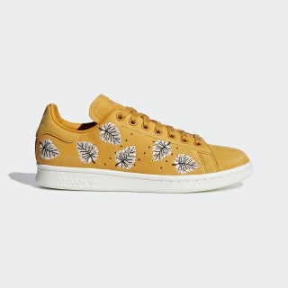 Tenis Stan Smith W CRAFT GOLD/CRAFT GOLD/OFF WHITE B28013