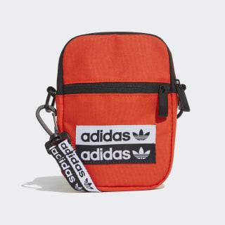 Cangurera Fest Active Orange EK2878