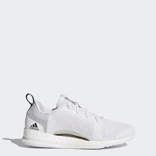 Tenis Pure Boost X Trainer 2.0 FTWR WHITE/SILVER MET./CORE BLACK BB3285