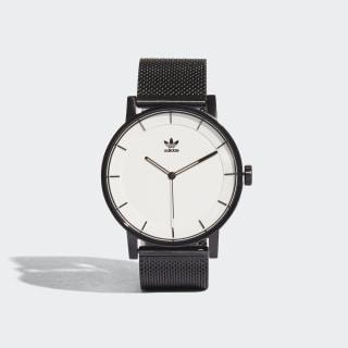 DISTRICT_M1 Watch Black / White CJ6327