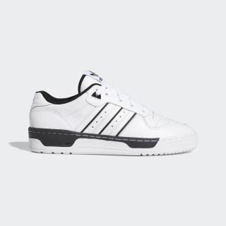Rivalry Low Shoes Cloud White / Cloud White / Core Black EE4657