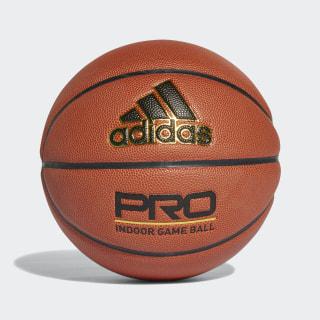 Ballon de basket New Pro Basketball Natural S08432