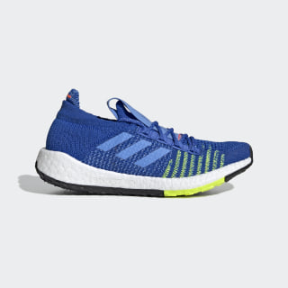 Chaussure Pulseboost HD Blue / Real Blue / Solar Yellow EF0920