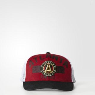 Atlanta United FC Trucker Hat Multicolor BM8488