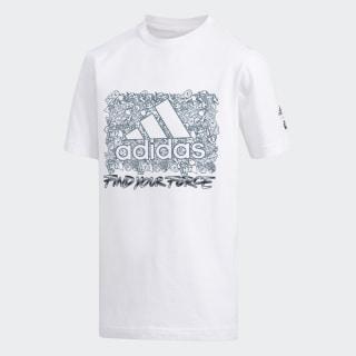 Star Wars Lockup T-shirt White FQ9868