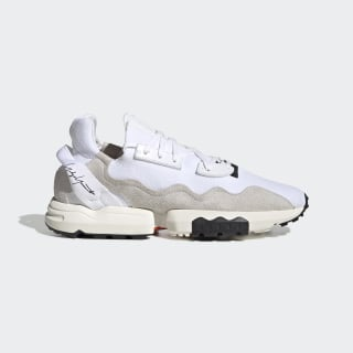 Y-3 ZX Torsion Cloud White / Cloud White / Black EF2625