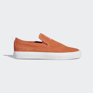 Matchcourt Slip-On Shoes Semi Coral / Cloud White / Gum EE6370