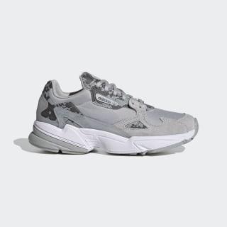 Falcon Shoes Grey Two / Cloud White / Core Black EH3518