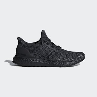 Men's UltraBOOST Clima Shoes Carbon/Carbon/Orchid Tint CQ0022