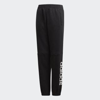 Linear Pants black / white DJ1780