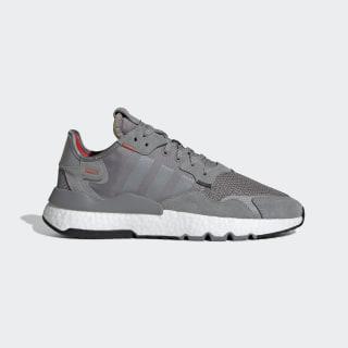 Nite Jogger Schuh Grey Three / Grey Three / Cloud White EE5869