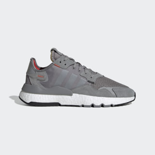 Nite Jogger Shoes Grey Three / Grey Three / Cloud White EE5869