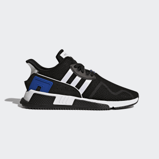 Tenis EQT Cushion ADV CORE BLACK/FTWR WHITE/COLLEGIATE ROYAL CQ2374