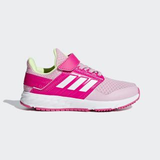 Кроссовки для бега FortaFaito True Pink / Cloud White / Shock Pink F36104