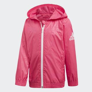 Windbreaker super pink / white DJ1516