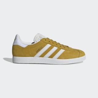 Gazelle Shoes Raw Ochre / Crystal White / Cloud White DA8870