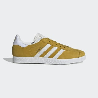 Zapatillas GAZELLE Raw Ochre / Crystal White / Ftwr White DA8870